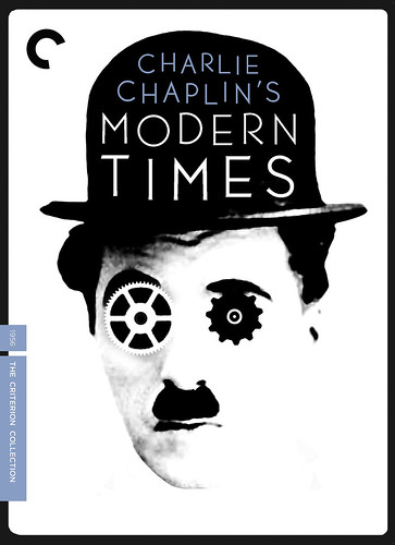 Charlie Chaplin Modern Times Essay Sample