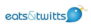 Logo Eats and Twitts