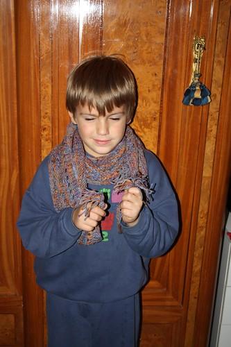azzu's shawl