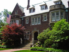 Iroquois/St. Paul Mansion (dnj_Brian) Tags: architecture detroit mansions indianvillage historichomes detroitarchitecture