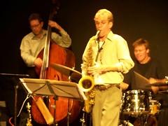 LaRue Nickelson Quintet 06.03.07 017
