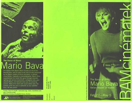 Mario Bava: The Baron of Blood