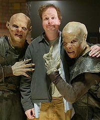 Whedon and friends