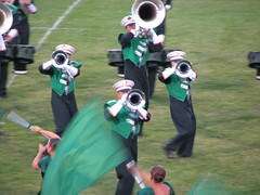 Pioneer Horns