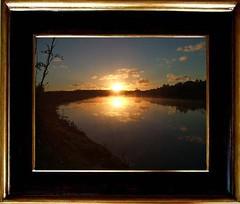 Sunrise in Skibbereen/Ireland