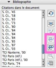 Mellel Palette bibliographie