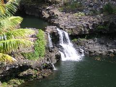 Oheo Pools