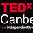 TEDxCanberra icon