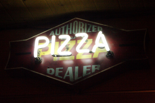 authorized pizza dealer