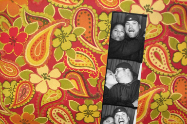 photobooth SF