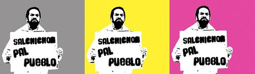 Salchichon pal pueblo