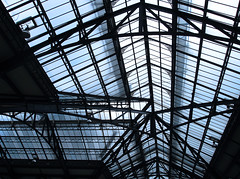 Liverpool Street Station - by @rild
