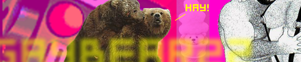 GayBear22 blog header photo
