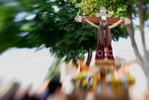 Cristo del Caloco I