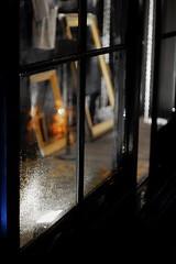1958/1836 (june1777) Tags: street light window rain night zeiss canon eos snap jena 1600 carl seoul 5d f28 myeongdong 80mm czj biometar