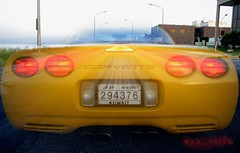 moving away (MadVette) Tags: mad corvette vette c5 ws   madvette