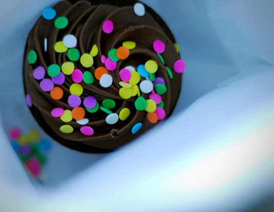 january 2009 cupcake