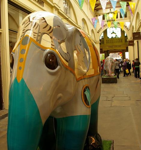 Elefant Parade V