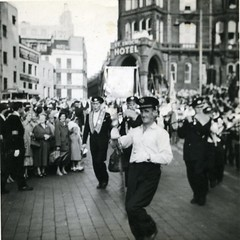 Image titled Willy Wilson's, Flute Band, 1958