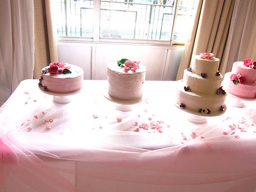 Wedding Cakes by Cake Hero