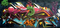 Fros (COLOR IMPOSIBLE CREW) Tags: chile graffiti crew 2010 zade quilpue fros belloto