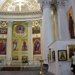 Санкт-Петерб́ург (St. Petersburg) - Троице-Измайловский собор (Trinity-Izmailovsky Cathedral) thumbnail