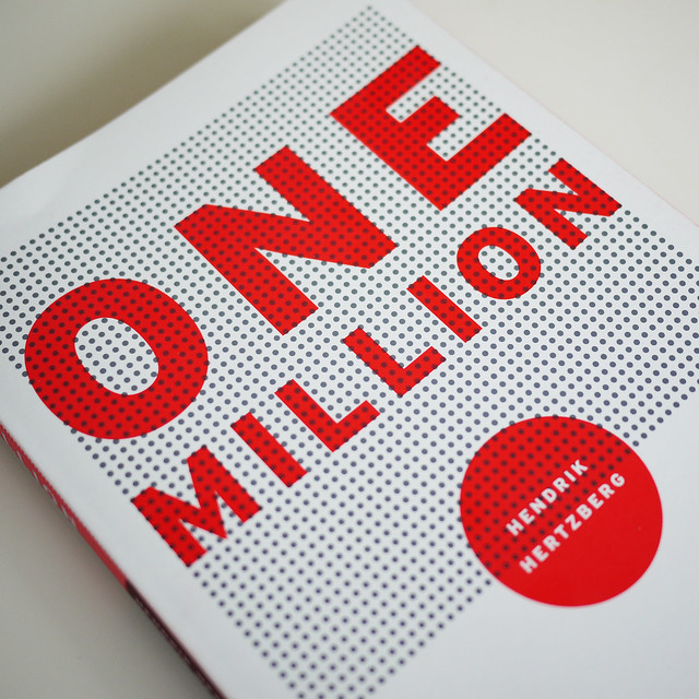 One Million Cover