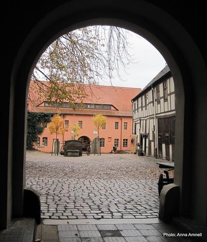 Lutherstadt Wittenberg, Lucas Cranach's House