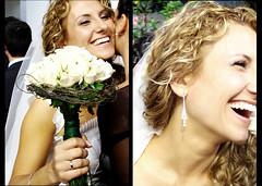 wedding (cambiodefractal) Tags: flowers wedding beautiful bride wed weddingdress whiterose eoshe anawesomeshot diamondclassphotographer flickrdiamond