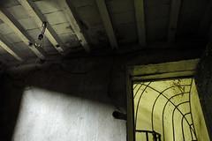 Abandoned Psychiatric hospital 1 - by / juL /