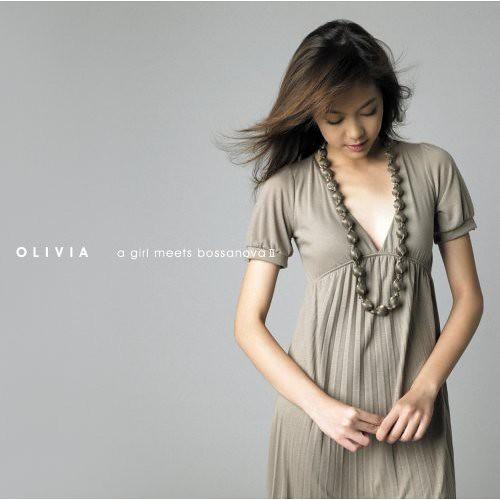 Olivia Ong - Girl Meets Bossa Nova 2 by Kian's Crazy Life.