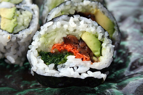Haru-Vegetable-Roll