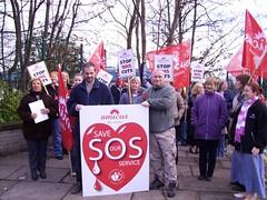 Sheffield Valentine's demo