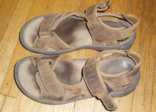 The Sandals