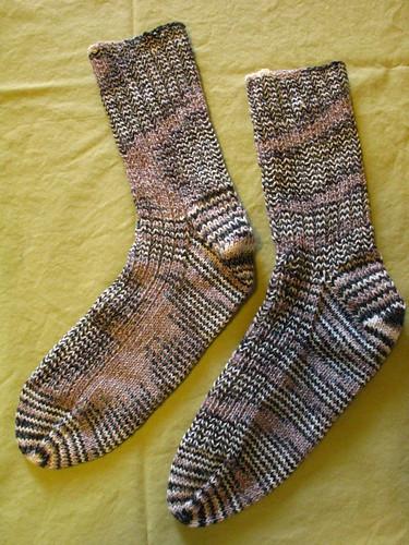 Soy socks