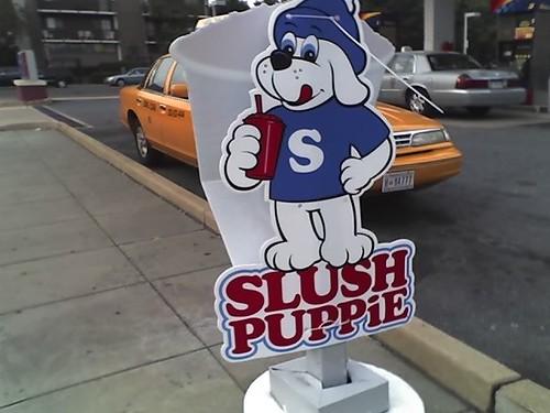Slush and Puppie - Vol 1