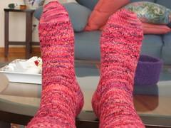 Sockapalooza 4 Socks