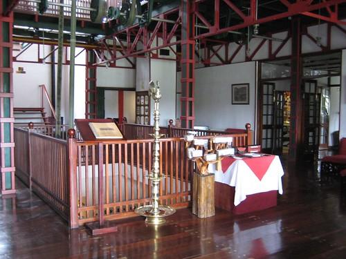 hotel tea factory, nuwara eliya