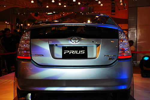 Toyota Could Face More Liability on Prius & 'Delayed Discovery' 1