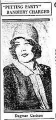 Dagmar Carlson