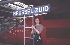 布魯塞爾南站
