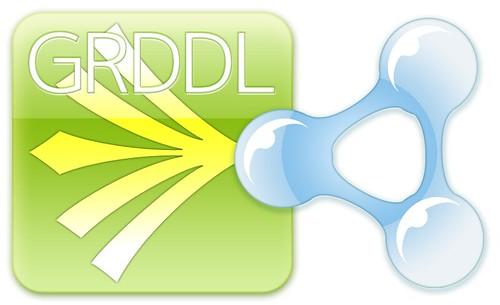GRDDL logo