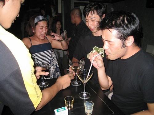 Bares en Cebu