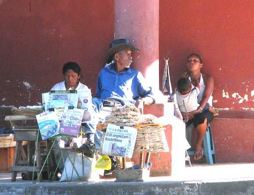 Granada Vendor