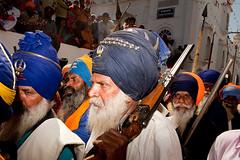 Braveheart (gurbir singh brar) Tags: india nikon warriors sikhs punjab nikkor brar gurbir nihangs holamohalla 2470mmf28g gurbirsinghbrar gurbirsingh