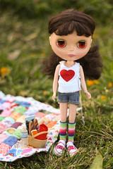Penny's picnic