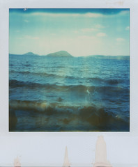 (jeffreywithtwof's) Tags: blue film jeff water analog sx70 waves time massachusetts paste country reservoir hills hutton expired quabbin zero caustic supply timezero expiredfilm belchertown 1206 instantfilm jeffhutton integralfilm jeffhuttonphotography jeffreyhutton