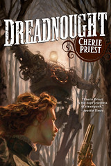 Dreadnought Revised Cover