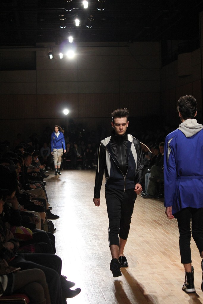 "ato Collection ""Japan Fashion Week in TOKYO 2010 (9)"