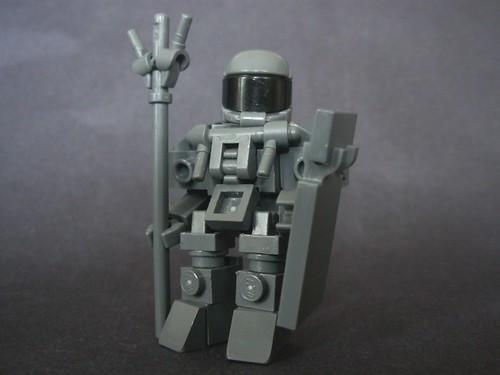Iron Guardian VS Uber Suit 5104284181_6bb1800ce2